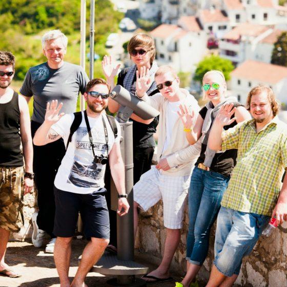 Rejs majówkowy w Chorwacji