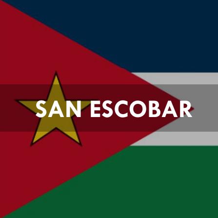 San Escobar rejsy po Karaibach