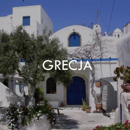 Rejsy w Grecji po Cykladach