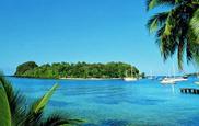 Karaiby Blue Lagoon St Vincent