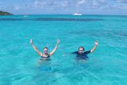 Nurkowanie na Karaibach