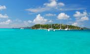 Karaiby Tobago Cays 5