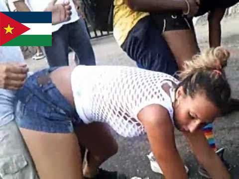 San Escobar taniec Amores Desperados