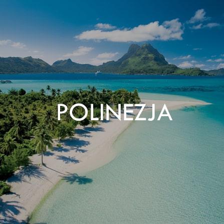 Rejsy po Polinezji