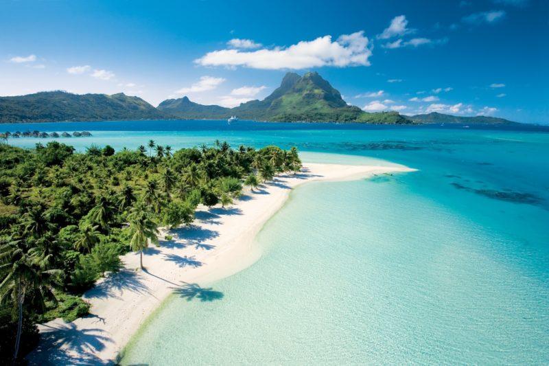 Rejsy po Polinezji Francuskiej