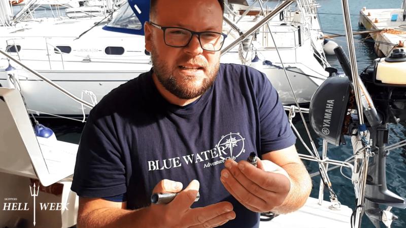 kurs żeglarski online - webinar