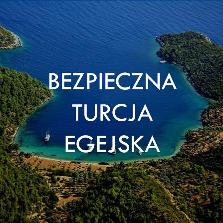 Rejsy w Turcji egejskiej